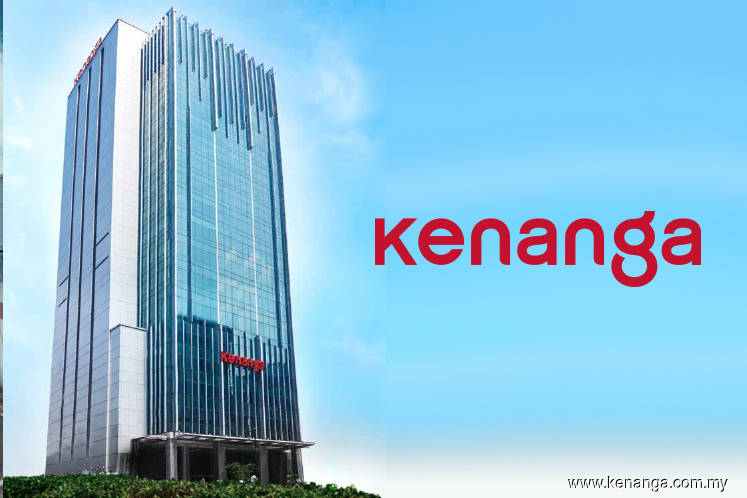 Kenanga Investment Bank 3Q net profit up 7% on bad debt recovery