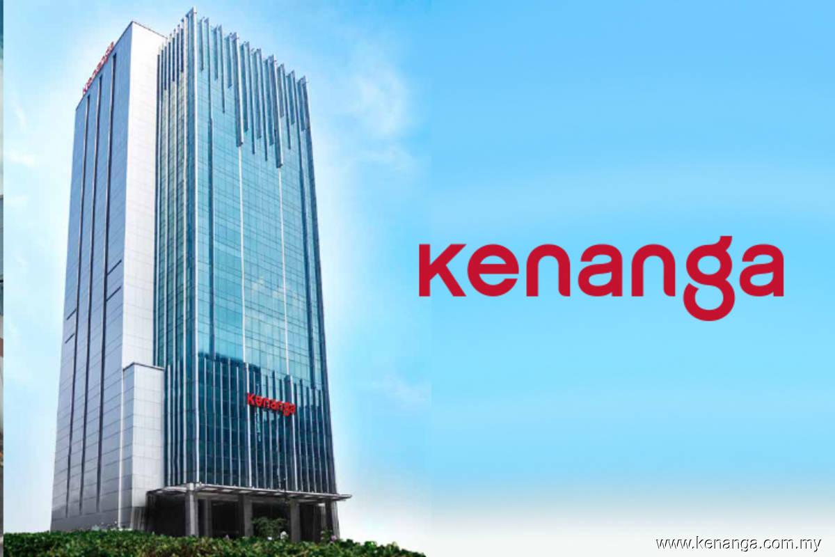 Kenanga reports RM34m for 1Q on higher contribution from broking segment, profit share from Rakuten JV