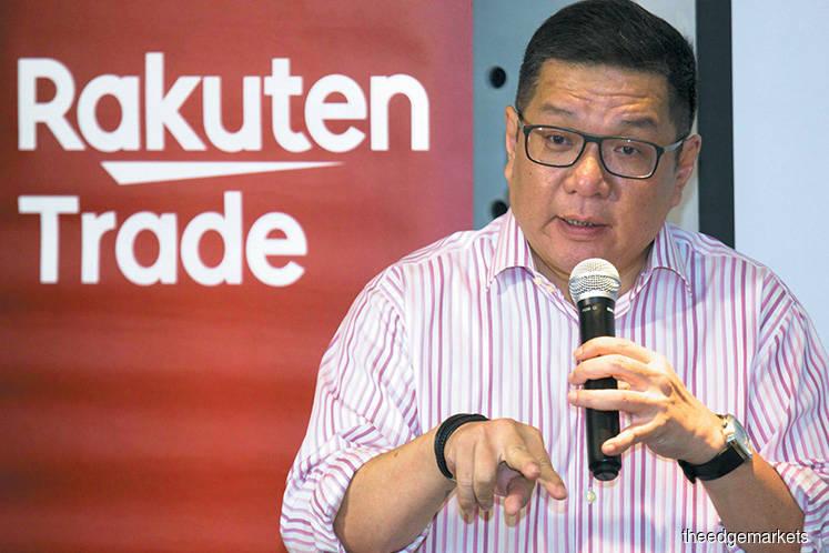 Rakuten cuts end-2019 KLCI target amid persistent headwinds