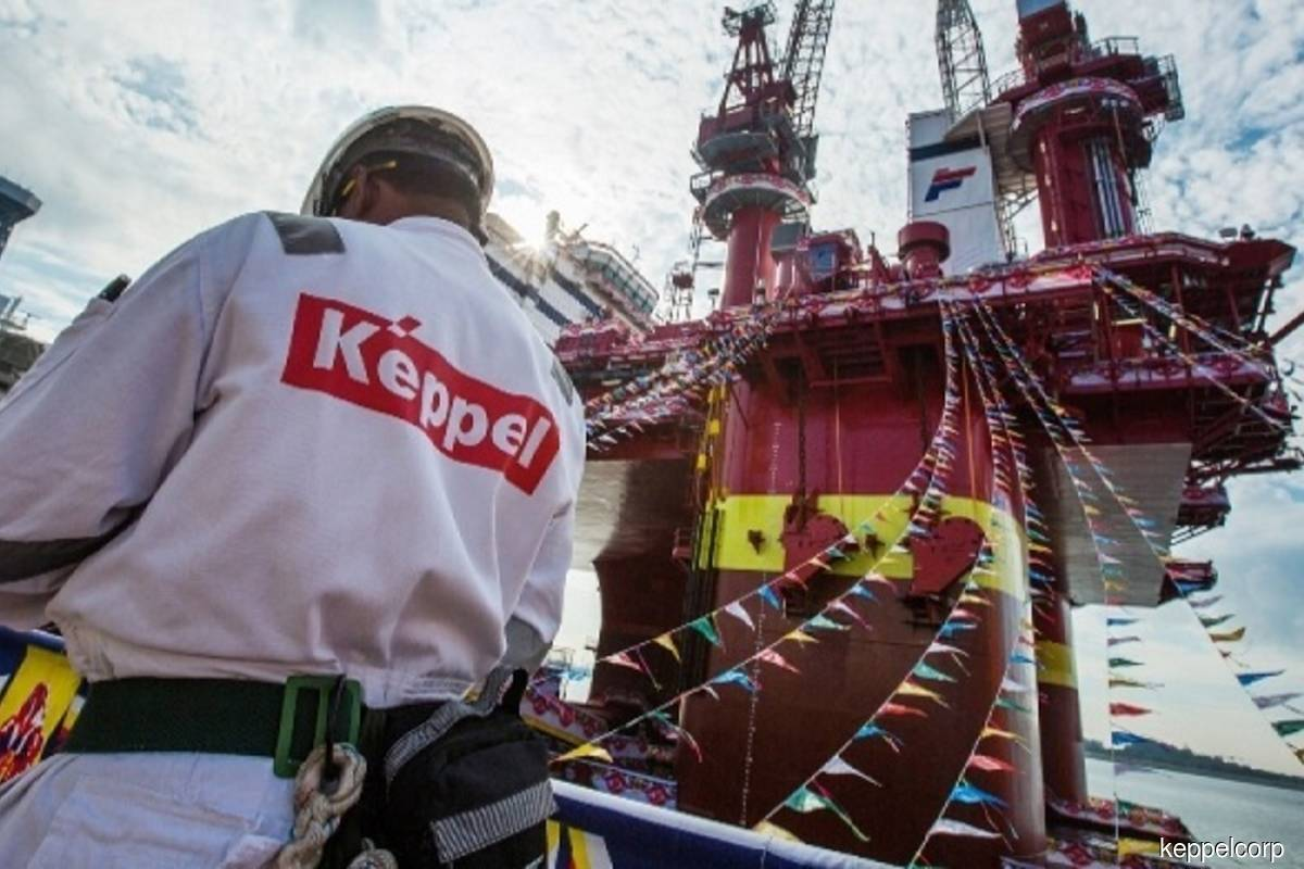 Singapore LNG and Keppel Corp to collaborate on NGL extraction project