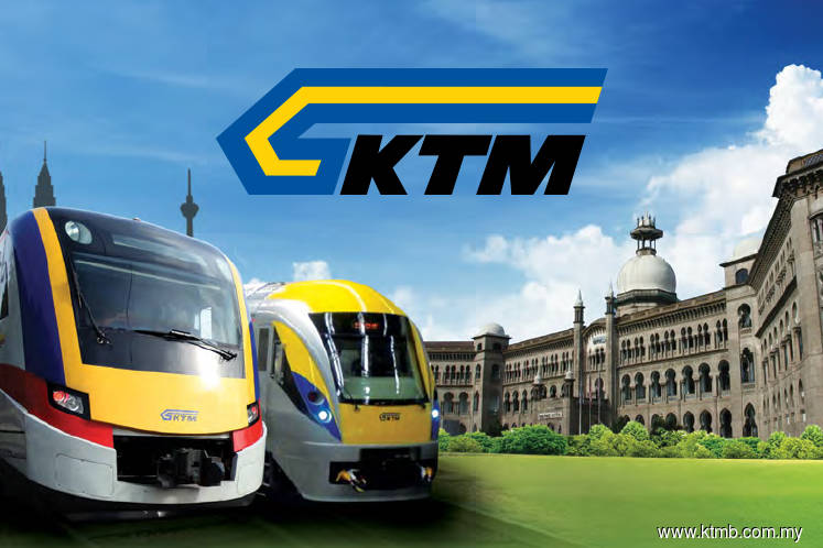 KTMB upbeat on prospects after turning its first profit in 20 years