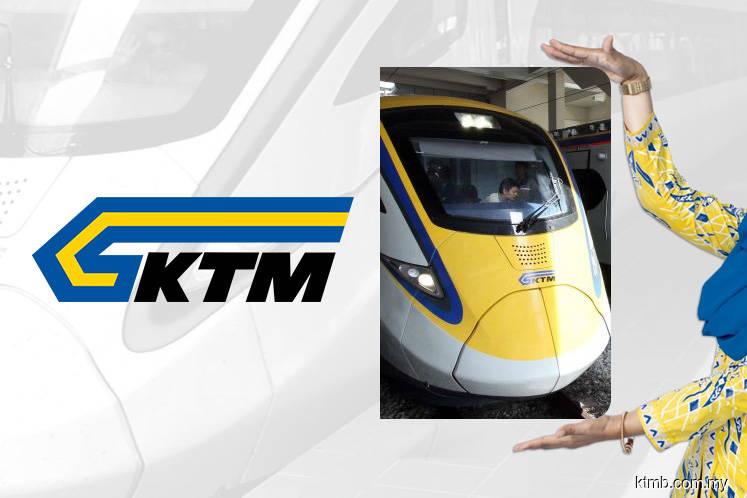 KTMB urges No 9173 ETS train passengers with Covid-19 symptoms to get screened