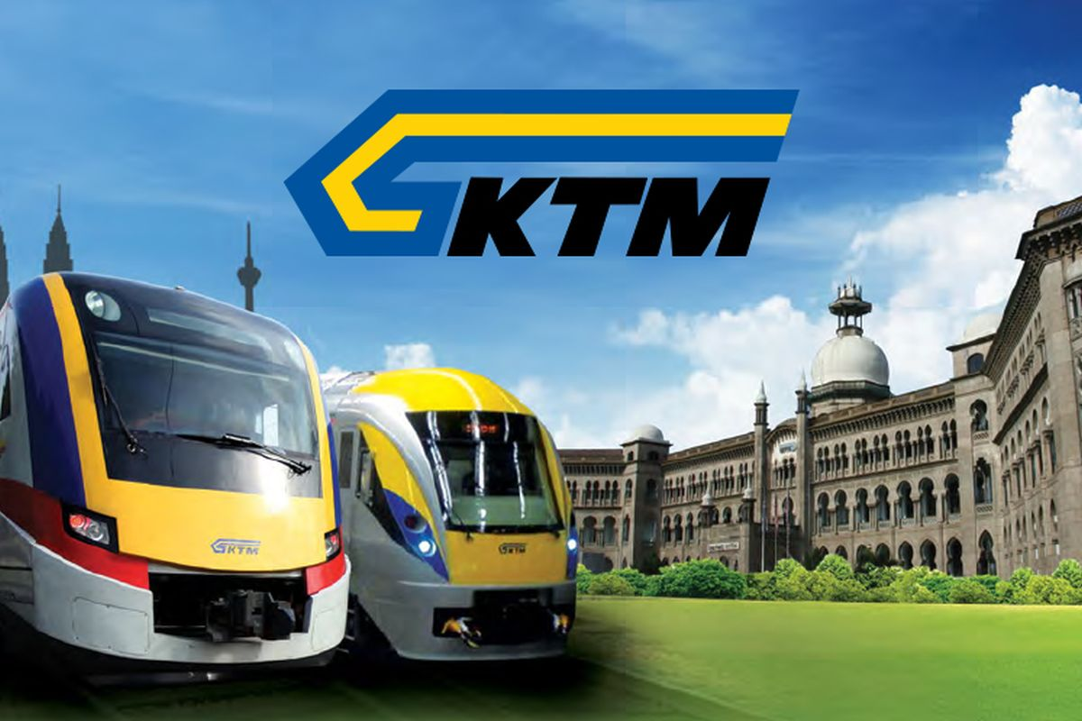 KTMB East Coast train service cancelled due to floods