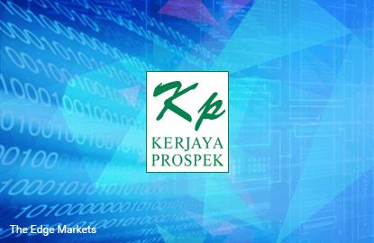 Stock With Momentum: Kerjaya Prospek Group