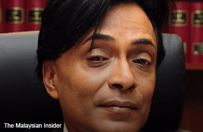 A-G's Chambers want justice in Kevin Morais murder