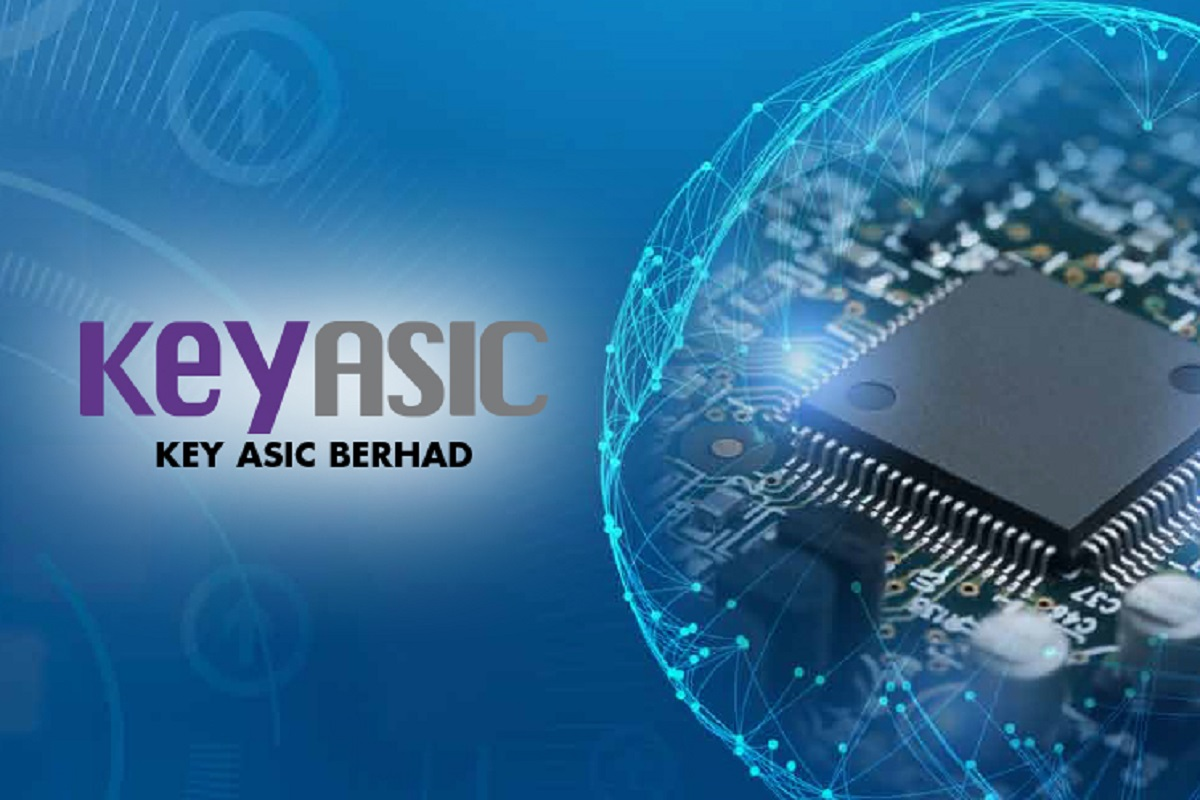 Key Asic active, rises 29% to highest level since October 2017