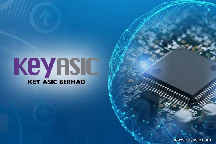 Key Asic expects greater revenue contribution from intellectual properties