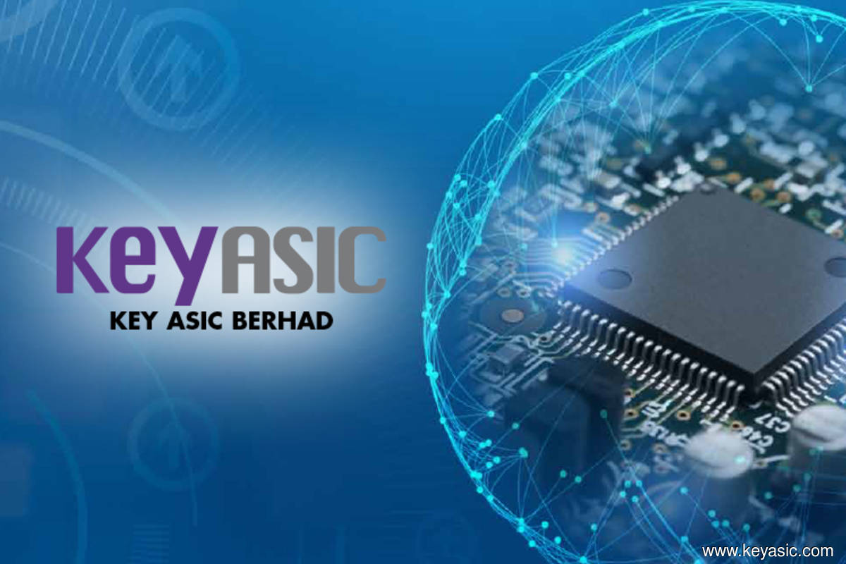 Key Asic expected to kick off major uptrend, says RHB Retail Research