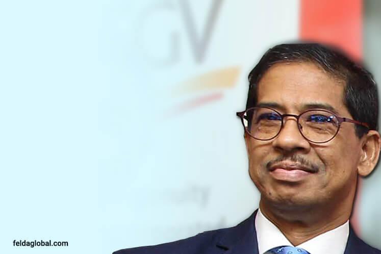 Khairil Anuar接手FGV遭停职的Zakaria职务 董事部执行委员会解散