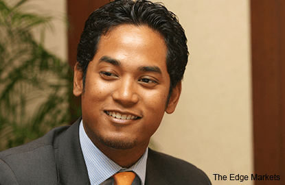 Khairy sure no senior party leader will be sacked today