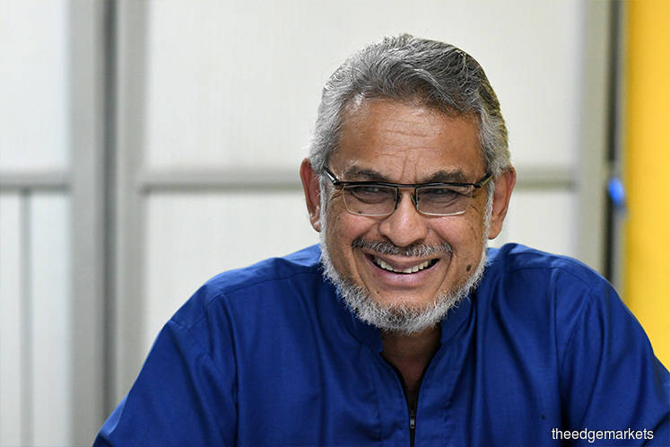 FT Minister wins defamation suit, IKSIM ex-CEO ordered to pay RM80,000