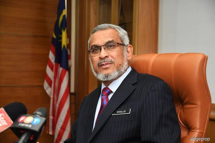 Khalid: Taman Rimba Kiara solution has something for everyone