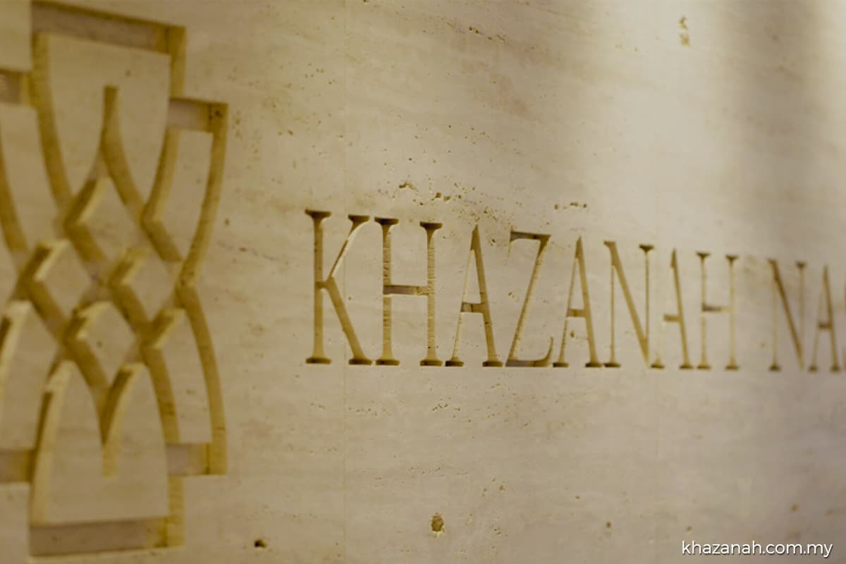 Khazanah says financial position remains strong with debt reduced by 6% to RM43.1b from RM45.8b in 2019