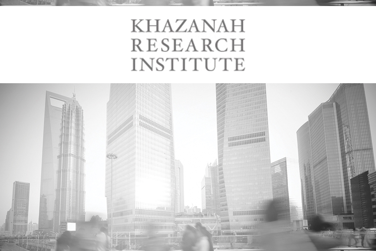 Image result for khazanah research institute