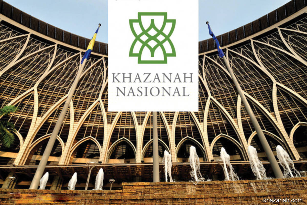 Khazanah stands to earn handsome windfall from Ant IPO — report