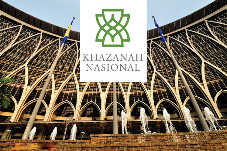 Khazanah to sell assets that are 'not useful' — Tun Mahathir