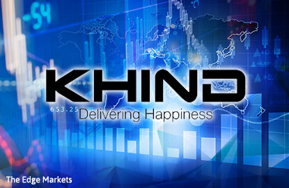 Stock With Momentum: Khind Holdings