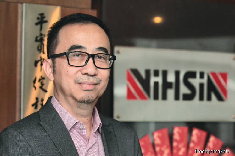 Ni Hsin wooing Japanese clients with turnaround plan
