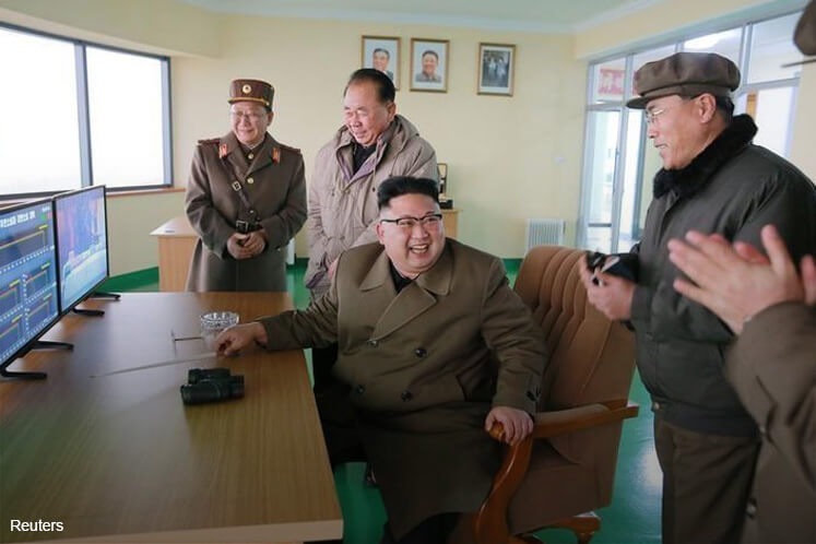 How to describe US options in N Korea? Bad and worse