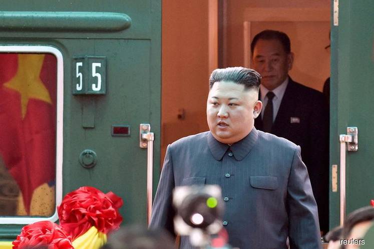Kim Jong Un consolidates power as N.Korea shuffles leadership