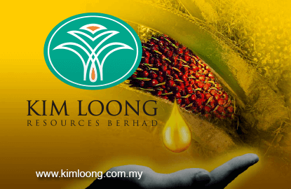 Kim Loong milling higher yields