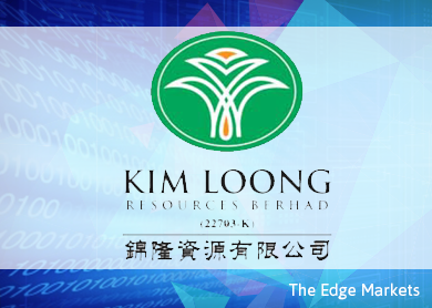 Insider Asia's Stock Of The Day: Kim Loong Resource Bhd