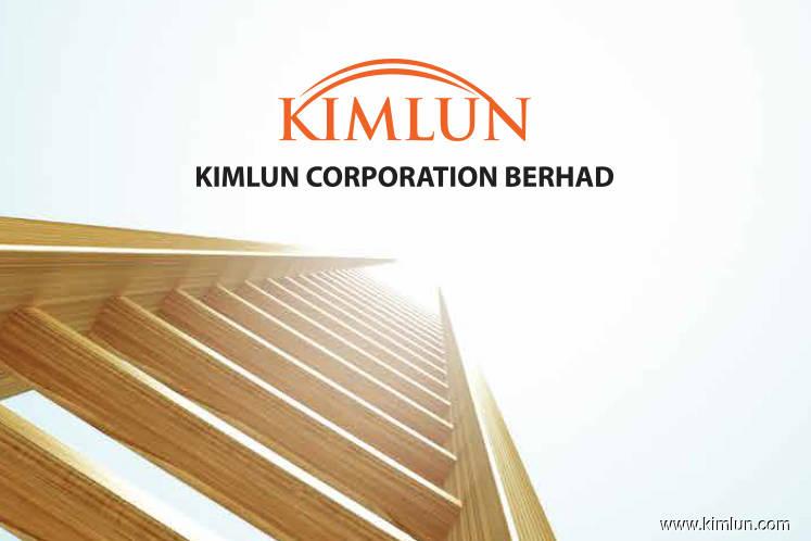 Kimlun falls 4.07% on downgrade, target price cut