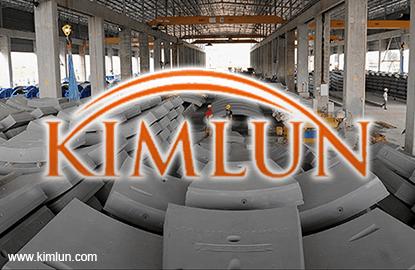 Kimlun eyeing infrastructure projects