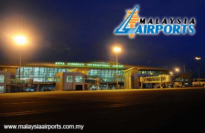 所有廉价航空11月1日起需迁离KKIA第二终站