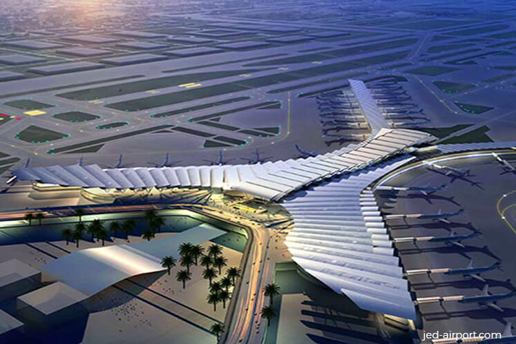 Saudi Arabia awards Jeddah airport contract to Singapore's Changi