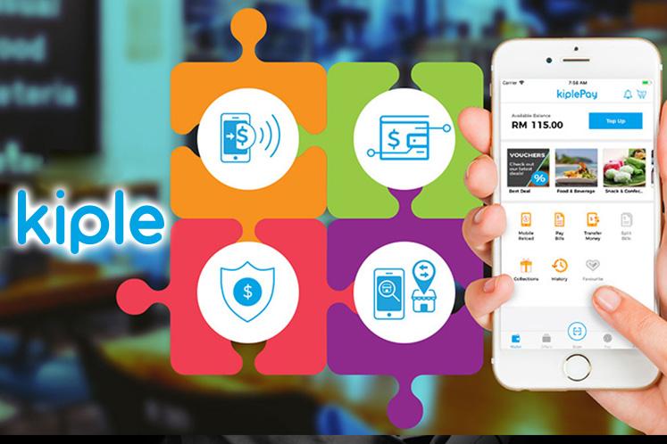 Kiplepay partners association to facilitate online trading during Ramadan