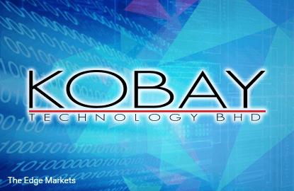 Stock With Momentum: Kobay