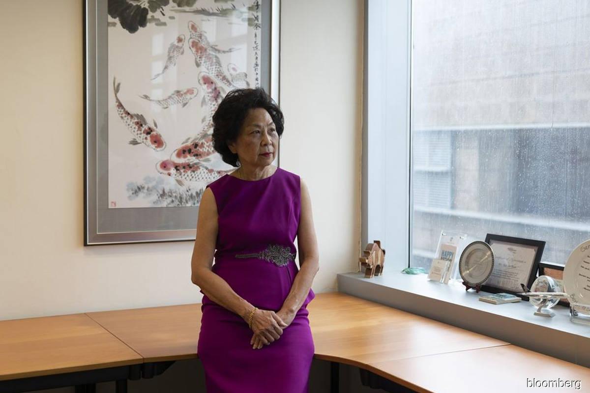 Singapore's IGlobe starts US$100m fund for fintech, biotech