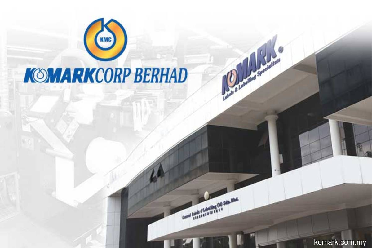 Komarkcorp proposes RM23 mil private placement to expand its face mask business