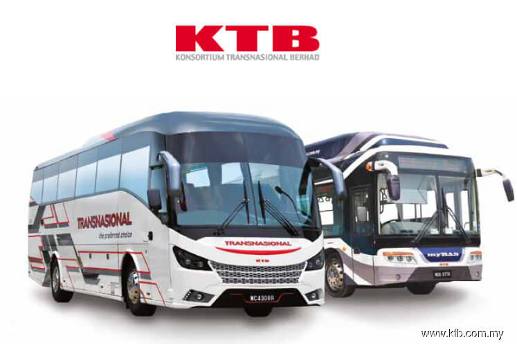 KTB shares soar, major shareholder Nadzmi unaware why