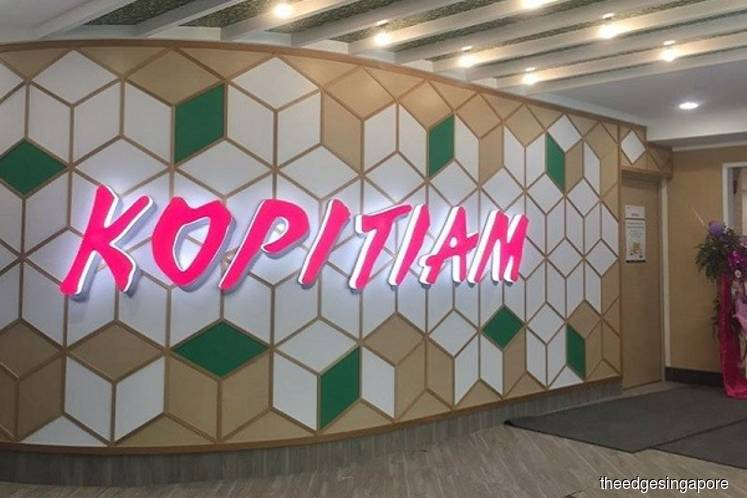 NTUC Enterprise to acquire Kopitiam by year-end
