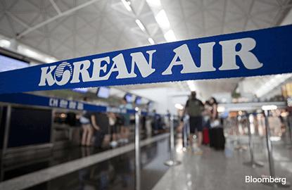 Near-1,000% debt level to worsen for Korean Air as won seen weak