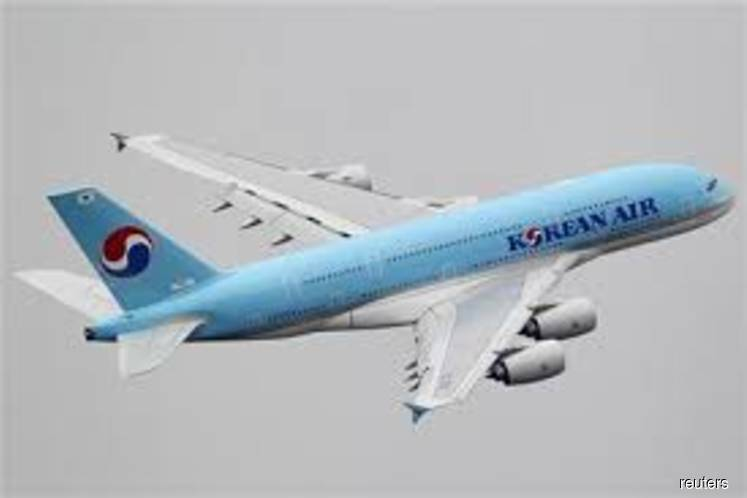 Korean Air expands coverage in Southeast Asia, South Africa