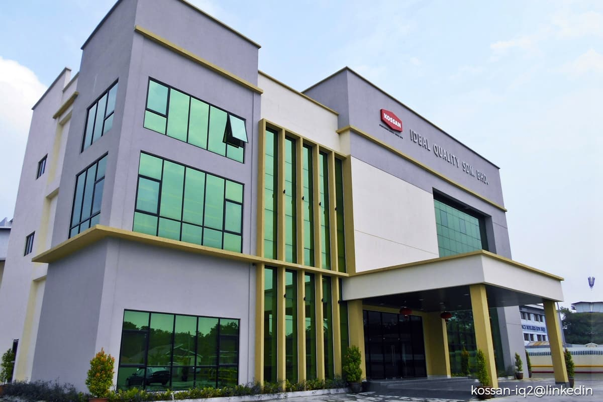 CGS-CIMB Research expects Kossan to record stronger earnings for 2HFY20
