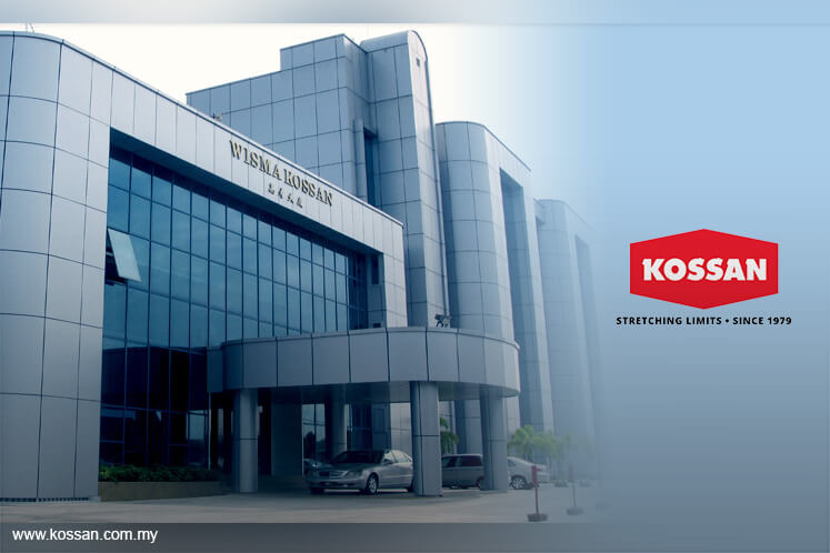 Better net profit expected for Kossan in 3QFY18
