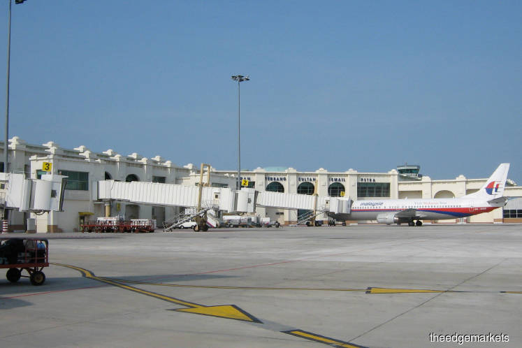 Kota Baru and Sandakan airports to get makeover though others need it more