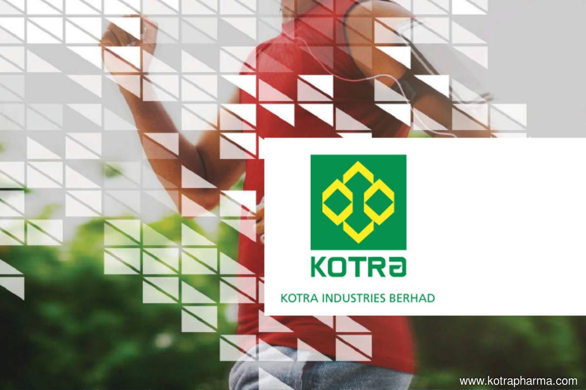 Kotra recalls four batches of Axcel Mometasone Nasal Spray