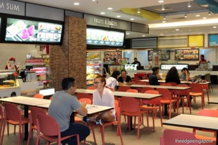 New outlet openings to feed Koufu's hunger for earnings