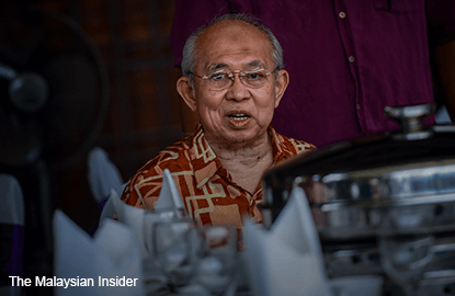 No case against Najib legally, but public may think differently, says Ku Li