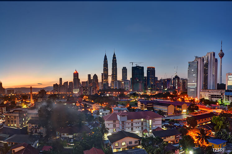 Malaysia's GDP growth to exceed 5% this year, says IHS Markit
