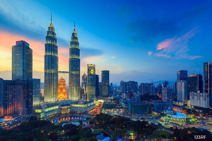 Fitch affiliate raises Malaysia's 2019 growth forecast after strong 1H