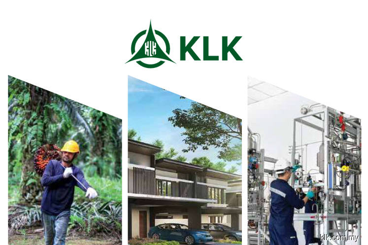 Little downstream exposure enables KLK, Genting Plantation to gain more from high CPO prices