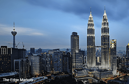 Moody's cuts Malaysia's sovereign rating outlook to stable, affirms A3 rating