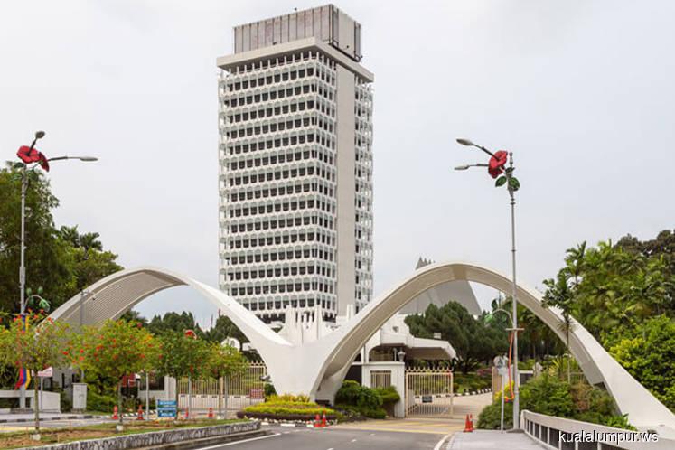 Dewan Rakyat starts Budget 2019 committee stage debate