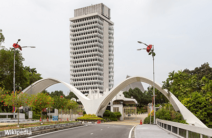 1MDB报告列官方机密文件